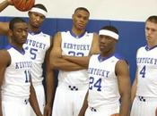 modelo Kentucky Wildcats