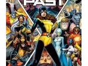 Marvel Comics anuncia Years Future Past para Secret Wars