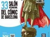 [NDP] Salón Cómic produce exposición profesión: cómics'