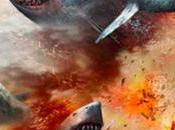 @DavidHasselhoff incorpora reparto #Sharknado3 tiene fecha estreno