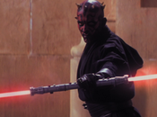 Star Wars. Personajes: Darth Maul