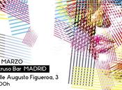 """RICCA presenta """"GERUNDS"""" VIERNES MARZO PARTIR 21:00 HORAS """"INTRUSO BAR"""", Calle Augusto Figueroa (MADRID) ARTISTA INVITADO: RENASCENT"""