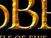 Crítica Hobbit: batalla cinco ejércitos