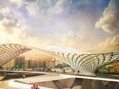 diez mejores diseños para nuevo puente Londres