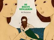 """Precarious"""", Segundo Álbum BRAVE BENJAMIN"""