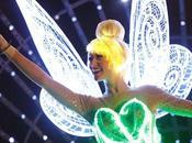 Disneyland, horas abierto festejo Aniversario Diamante