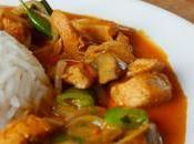 Pollo Tailandesa