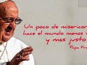 Feliz Aniversario, Papa Francisco