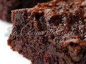 Brownie ¡con ingrediente imaginas!
