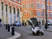 TOYOTA i-ROAD: futuro está aquí. (Post Patrocinado)