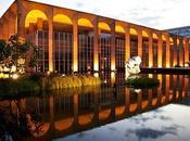 Palacio Itamaraty Niemeyer