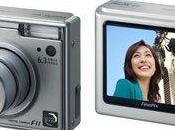 FinePix Zoom, nueva compacta Fuji