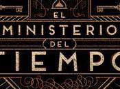 Ministerio Tiempo