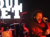 Concierto Soul Jacket, Madrid, Sala Boite, 13-3-2015