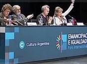 Syriza, Podemos, Sinn Féin, juntos Ciudad Buenos Aires