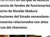 bolivarianos blanquear 4.500 millones euros Andorra