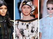 Nueva tendencia bandanas foulard para primavera verano