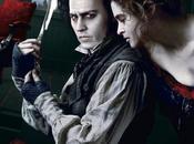 Sweeney Todd: barbero diabólico calle Fleet (2007)