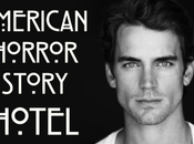 Matt Bomer será protagonistas 'American Horror Story: Hotel'