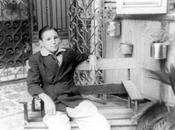 Filtran carta Fidel Castro cuando niño presidente EEUU