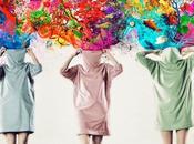 Elena Vizerskaya, surrealismo lleno sentimientos, emociones mucha, mucha imaginación