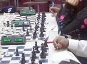 PANAMÁ.- Torneo Ajedrez Abierto UNACHI 2015