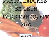 Curso para manipuladores León