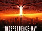 Confirmado parte elenco guionistas #IndependenceDay2
