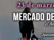 Nidia Represa presenta 'Bajo piel' marzo Madrid