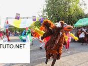 VIDEO: Grán Cierre Carnaval Neiba 2015