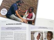"""venta segunda edición libro """"Alegría Gambo: mirada etíope alimentó vida"""""""