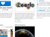 Playground. Zona juegos Google desarrollarás habilidades búsqueda
