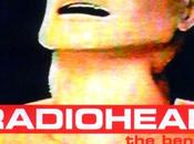 Radiohead Bends (1995)