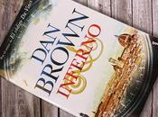 Reto lectura Inferno (Dan Brown)
