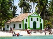 Playa Carneiros. Recife. Pernambuco