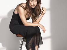 Olivia Wilde nueva imagen H&M Conscious Excluve Colecction