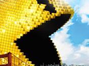 Teaser Trailer Pixels