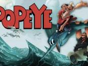 #GenndyTartakovsky retiró proyecto película animada #Popeye
