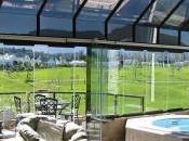 Sistemas cortinas cristal