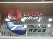 Opera conquista MWC15