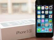 iPhone vuelve Smartphone vendido mundo