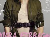 Chiara Ferragni portada Vogue España