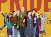 Pride. película emocionaría Harvey Milk