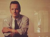 Primer Vistazo Michael Fassbender Como Steve Jobs