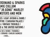 Cruilla Barcelona 2015: Franz Ferdinand Sparks, Jamie Cullum, Damian Marley, Monsters Men, Toundra...