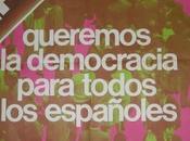sistema partidos español: Origen, desarrollo ruptura (1/2)
