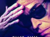 Pasolini. película Abel Ferrara