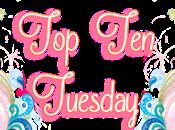 Tuesday (11): Libros quiero leer primavera