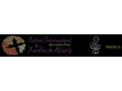 Festival Jardines Allariz 2015: Música Jardín