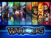 Warlocks tendrá versión para PSVita